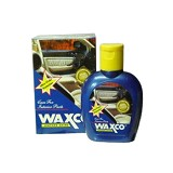 WAXCO Motorcycle Leather Shine [WX 125 MS]